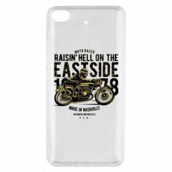 Чохол для Xiaomi Mi 5s Raisin Hell Moto Racer