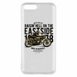 Чохол для Xiaomi Mi6 Raisin Hell Moto Racer