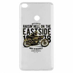 Чохол для Xiaomi Mi Max 2 Raisin Hell Moto Racer