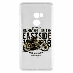 Чохол для Xiaomi Mi Mix 2 Raisin Hell Moto Racer