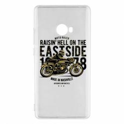 Чохол для Xiaomi Mi Note 2 Raisin Hell Moto Racer