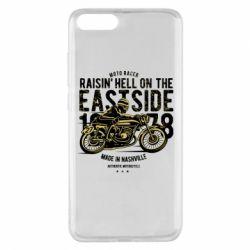 Чохол для Xiaomi Mi Note 3 Raisin Hell Moto Racer