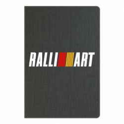 Блокнот А5 Ralli Art Small