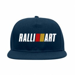 Снепбек Ralli Art Small - FatLine