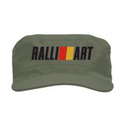 Кепка милитари Ralli Art Small - FatLine