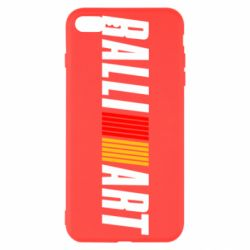Чехол для iPhone 8 Plus Ralli Art Small