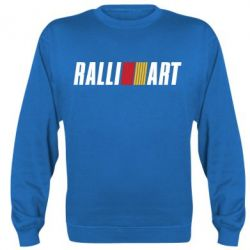 Реглан (свитшот) Ralli Art Small - FatLine