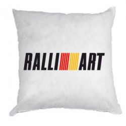 Подушка Ralli Art Small - FatLine