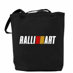 Сумка Ralli Art Small - FatLine