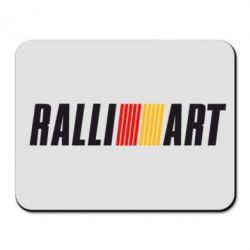 Коврик для мыши Ralli Art Small - FatLine