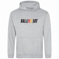 Толстовка Ralli Art - FatLine