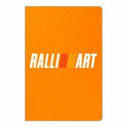Блокнот А5 Ralli Art