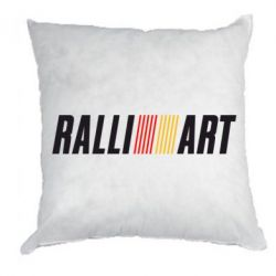 Подушка Ralli Art - FatLine