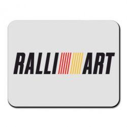 Коврик для мыши Ralli Art - FatLine