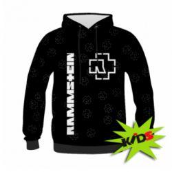 Подушка Rammstein Logo - FatLine
