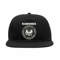 Снепбек Ramones