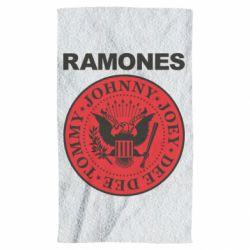 Рушник Ramones