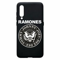 Чохол для Xiaomi Mi9 Ramones
