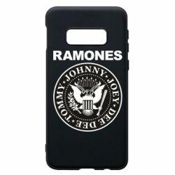 Чохол для Samsung S10e Ramones