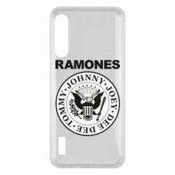 Чохол для Xiaomi Mi A3 Ramones