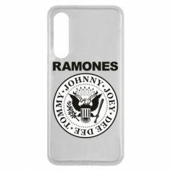Чохол для Xiaomi Mi9 SE Ramones