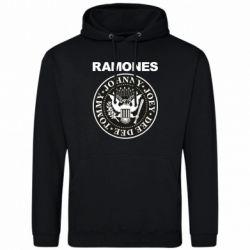 Чоловіча толстовка Ramones