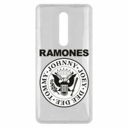 Чохол для Xiaomi Mi9T Ramones