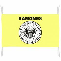 Прапор Ramones