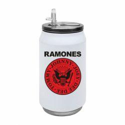 Термобанка 350ml Ramones
