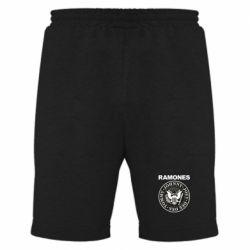 Чоловічі шорти Ramones