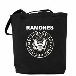 Сумка Ramones