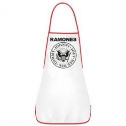 Фартух Ramones