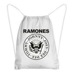 Рюкзак-мішок Ramones