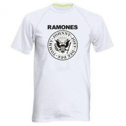 Чоловіча спортивна футболка Ramones