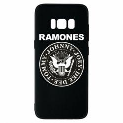 Чохол для Samsung S8 Ramones
