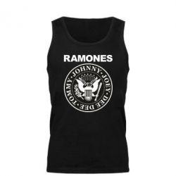 Майка чоловіча Ramones