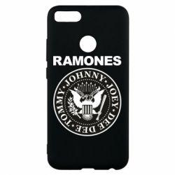 Чохол для Xiaomi Mi A1 Ramones