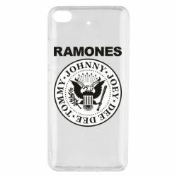 Чохол для Xiaomi Mi 5s Ramones