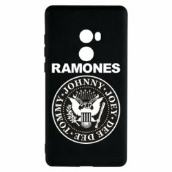 Чохол для Xiaomi Mi Mix 2 Ramones