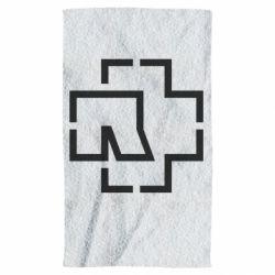 Рушник Ramshtain logo
