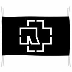 Прапор Ramshtain logo