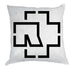 Подушка Ramshtain logo