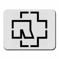 Килимок для миші Ramshtain logo