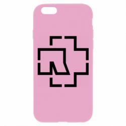 Чохол для iPhone 6 Plus/6S Plus Ramshtain logo