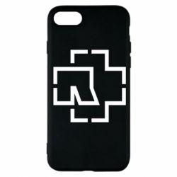 Чохол для iPhone 7 Ramshtain logo