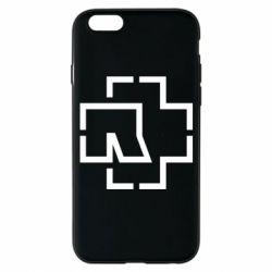 Чохол для iPhone 6/6S Ramshtain logo