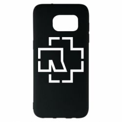 Чохол для Samsung S7 EDGE Ramshtain logo