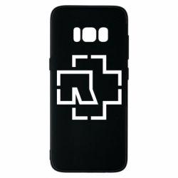 Чохол для Samsung S8 Ramshtain logo