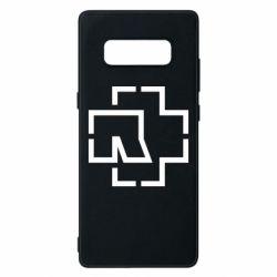 Чохол для Samsung Note 8 Ramshtain logo