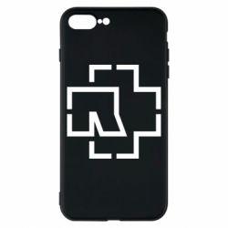 Чохол для iPhone 8 Plus Ramshtain logo